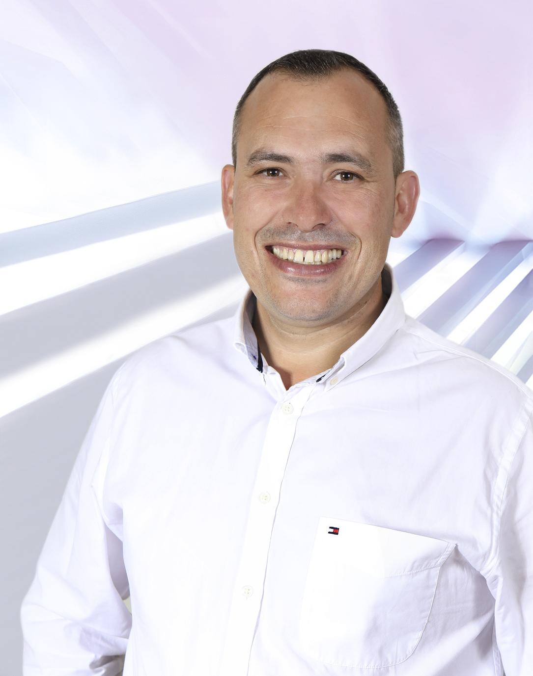 M. Carlos Pires