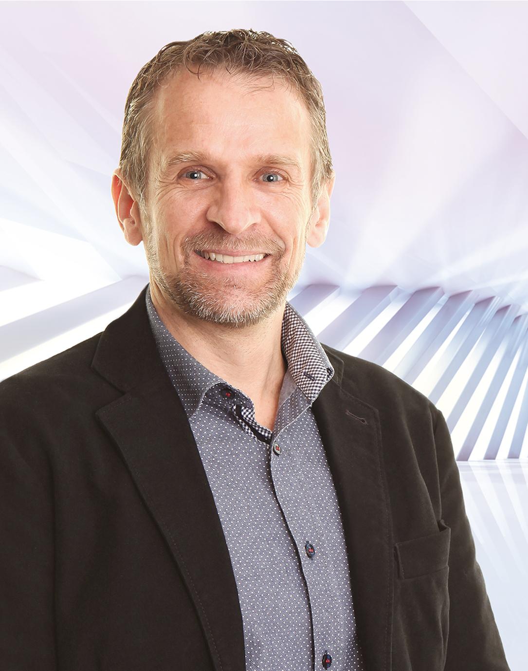M. David Micheloud