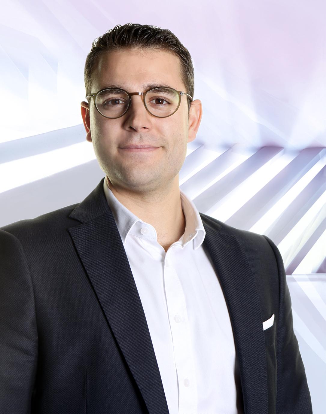 M. Sergio Isidoro